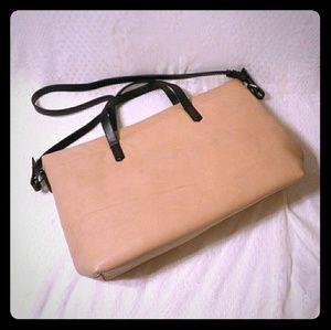 Zara Basic Travel Bag